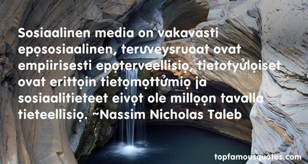 Quotes About Tieto