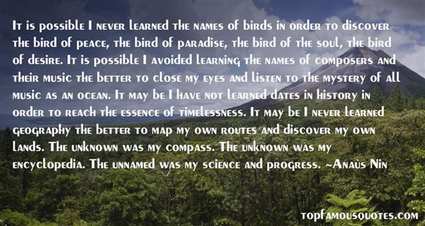 Quotes About Timelessness