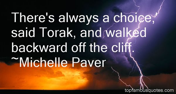 Quotes About Torak