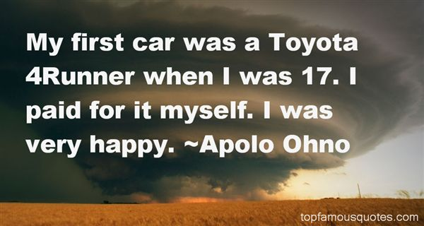 Quotes About Toyota