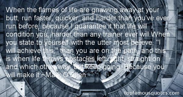 Quotes About Trainer