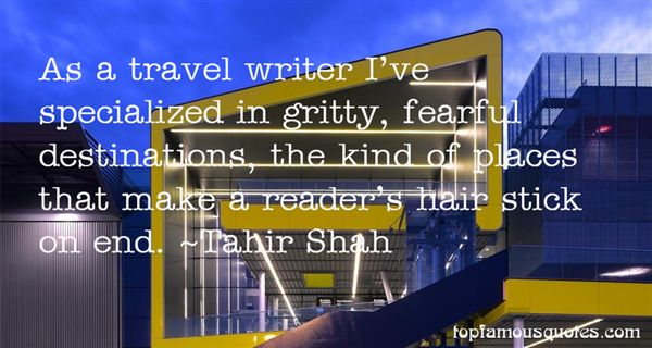Quotes About Travel Destinations
