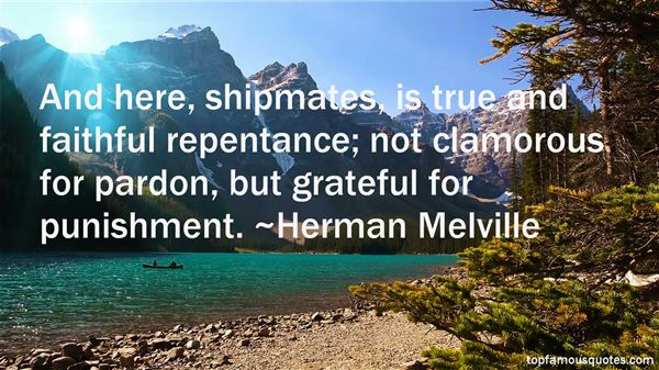 Quotes About True Repentance