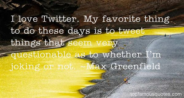 Quotes About Tweet
