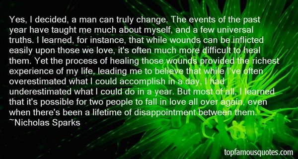 Quotes About Underestimated Love