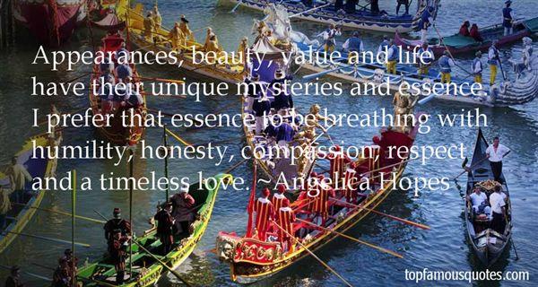 Quotes About Unique Love
