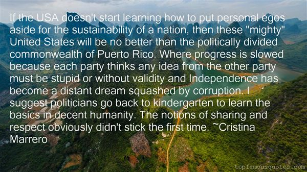 Quotes About United States Independence