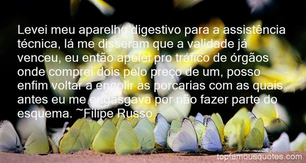 Quotes About Validade
