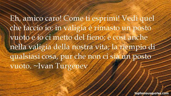 Quotes About Valigia