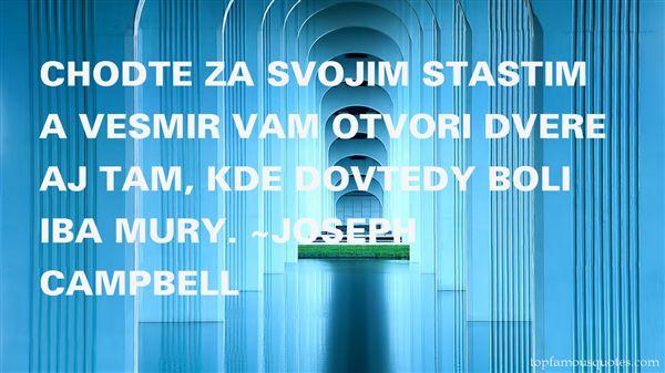 Quotes About Vesmir