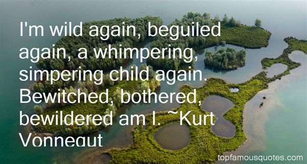 Quotes About Whimper