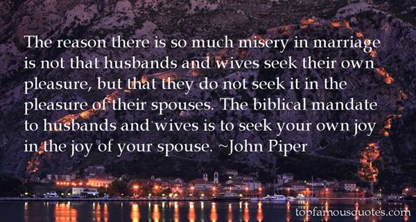 Quotes About Wives And Husbands