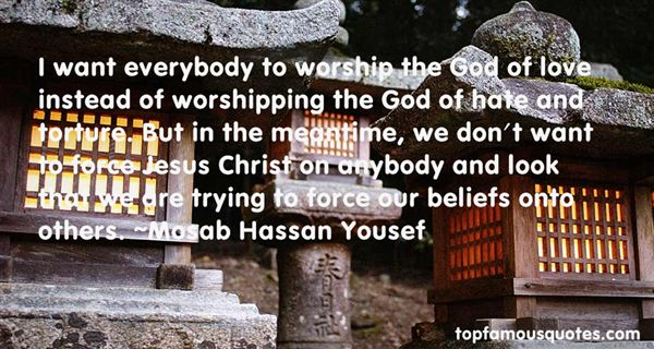 Quotes About Worshipping God