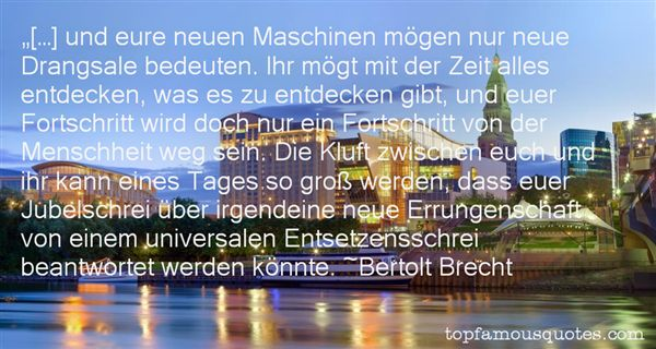 Quotes About Worte