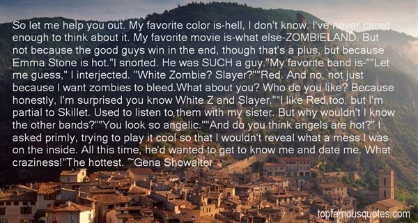 Quotes About Zombieland