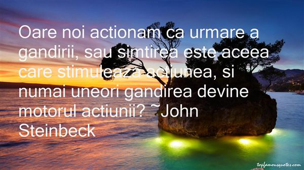 Quotes About Actiuni