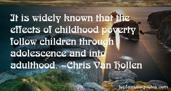 Quotes About Adolescence To Adulthood