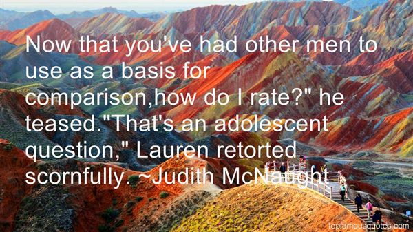 Quotes About Adolescent
