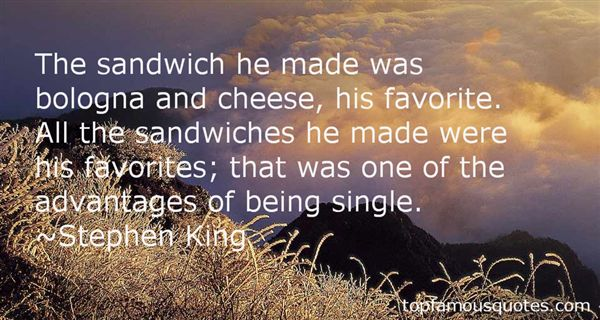 Quotes About Advantages Of Being Single
