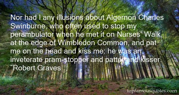 Quotes About Algernon
