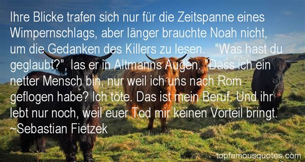 Quotes About Altmann