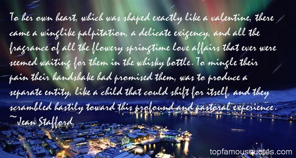 Quotes About Amble