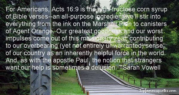Quotes About Apostle Paul