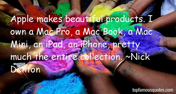 Quotes About Apple Iphone