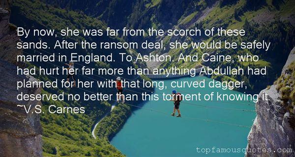 Quotes About Ashton