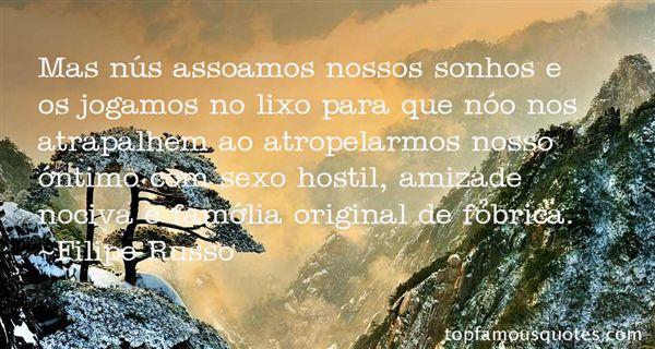 Quotes About Atropelar