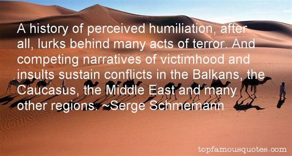 Quotes About Balkans