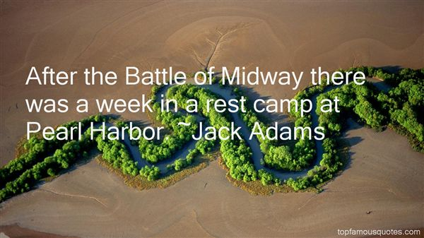 Quotes About Battle Of Midway