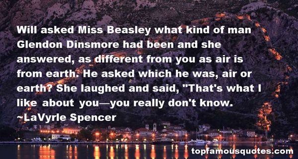 Quotes About Beasley
