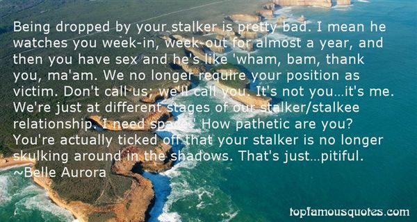 Quotes About Being Ticked Off