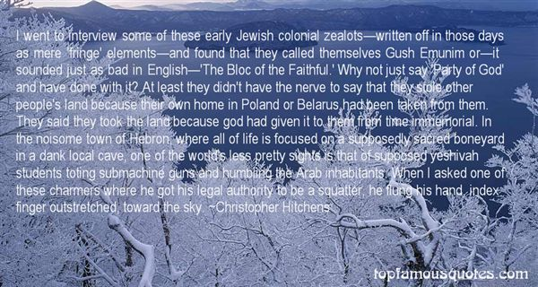 Quotes About Belarus