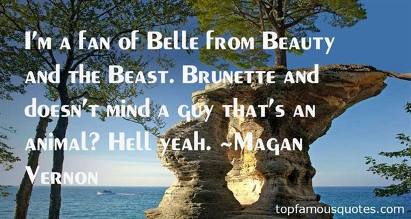 Quotes About Belle From Beauty And The Beast