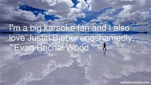 Quotes About Bieber