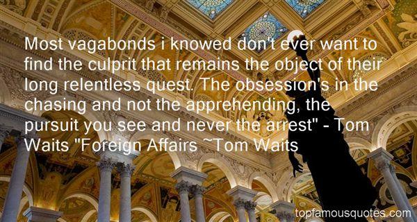 Quotes About Bonds