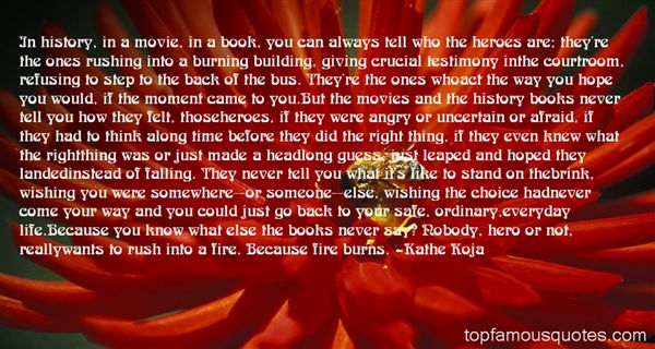 Quotes About Book Burning