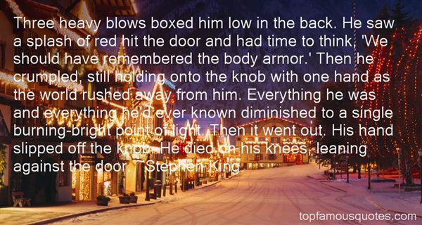 Quotes About Boxed