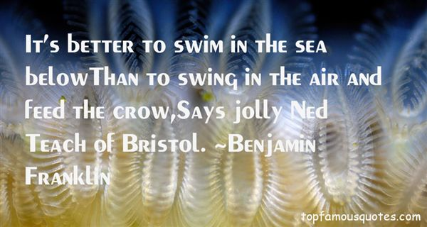 Quotes About Bristol