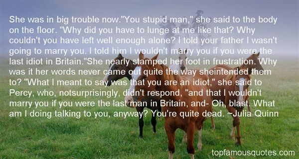 Quotes About Britain