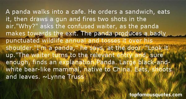Quotes About Cafe Life