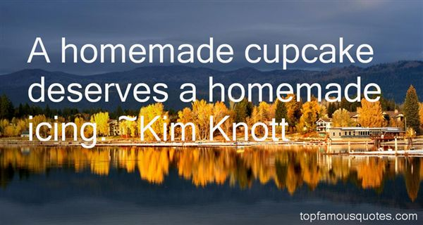 Quotes About Cake Icing