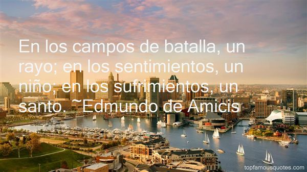 Quotes About Campos