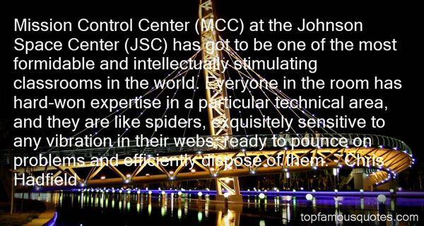 Quotes About Center Of The World