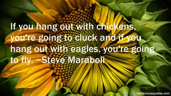 Quotes About Chicken