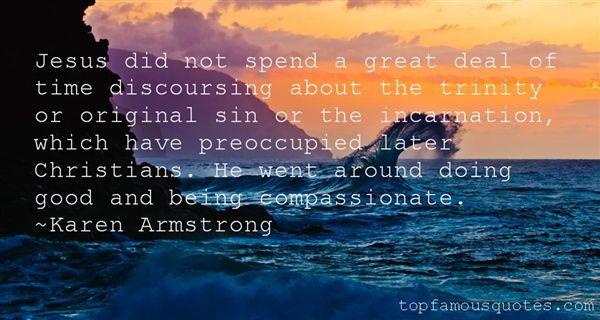 Quotes About Christians