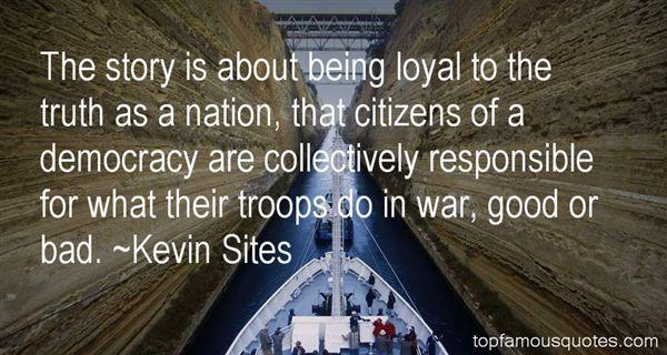 Quotes About Citizen