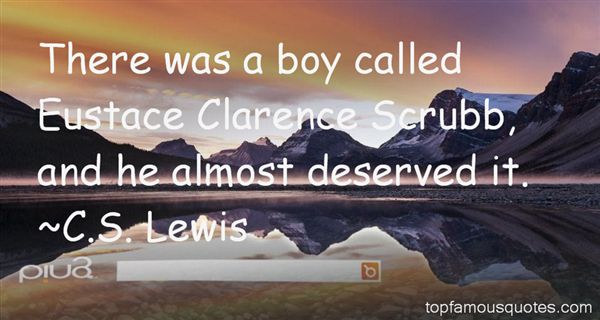 Quotes About Clarence